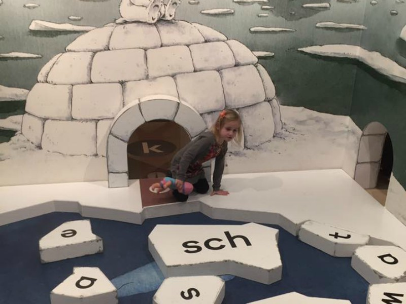 Op Zoek Naar Echt Leuke Musea Voor Kinderen